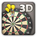 Darts-3D