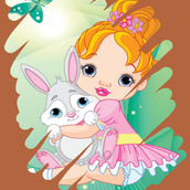 Gioco Scratch - Princess