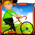 Hit And Fly Ciclista