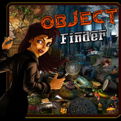 Object Finder 3D