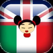 Inglese Italiano Dizionario by Interprete