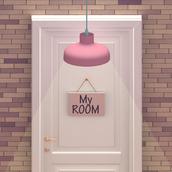 My Room [LG Home+]