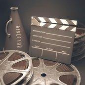 Cinema Film Wallpaper