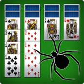 Spider Solitaire Re