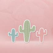Sweet cactus [LG Home+]