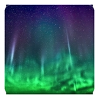 Aurora Sky Live Wallpaper