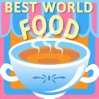 Il cibo migliore del mondo