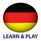 imparare e giocare. Tedesco free