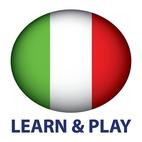 impariamo giocando. Italiano gratuite