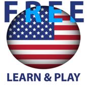 impariamo giocando. US Inglese (Americano) gratuite